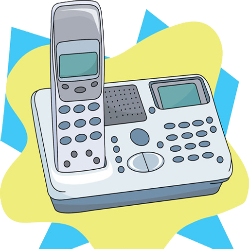 Answering machine clipart transparent download Voice Changer transparent download