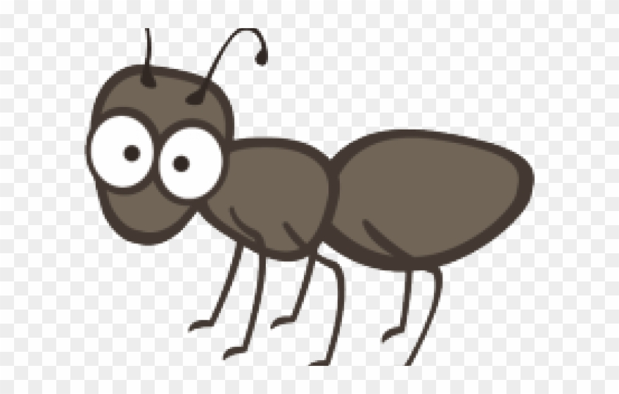 Ant clipart image png library stock Ant Clipart Single - Transparent Background Ant Clipart - Png ... png library stock