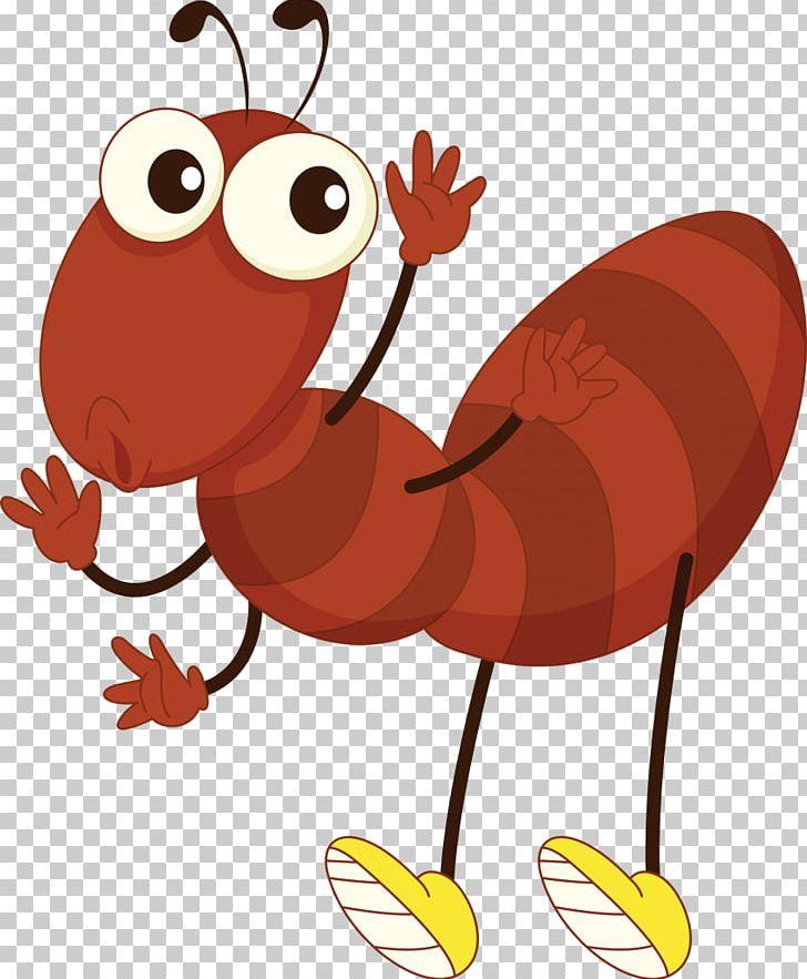 Ant illustration clipart jpg transparent library Ant Cartoon PNG, Clipart, Ant, Ant Clipart, Artwork, Beak, Black ... jpg transparent library