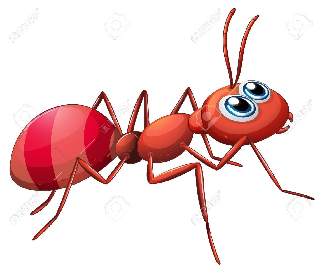 Ant images clipart png transparent Picture of ant clipart 5 » Clipart Portal png transparent