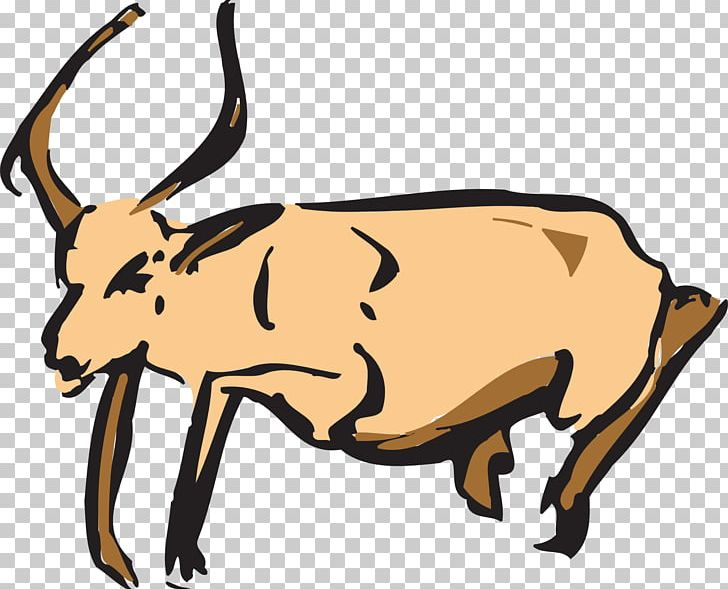 Antelope horn clipart svg royalty free Antelope Horn Gazelle PNG, Clipart, Animals, Antelope, Artwork, Bull ... svg royalty free