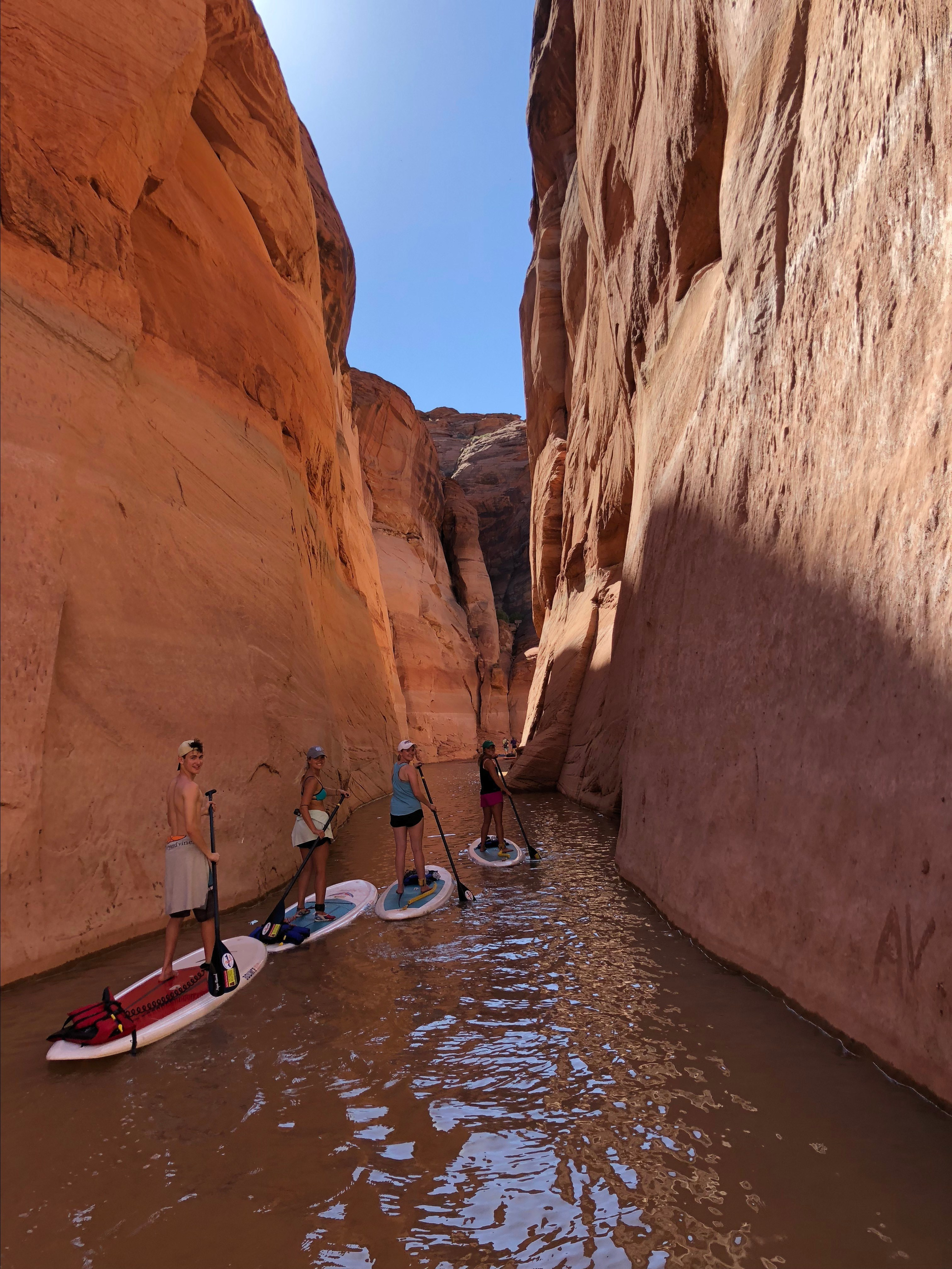Antelope lake powell clipart jpg transparent library Tours - Lake Powell Paddleboards and Kayaks jpg transparent library
