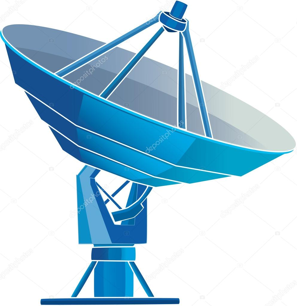 Telescope dishes clipart png download Satellite Clipart Free | Free download best Satellite Clipart Free ... png download