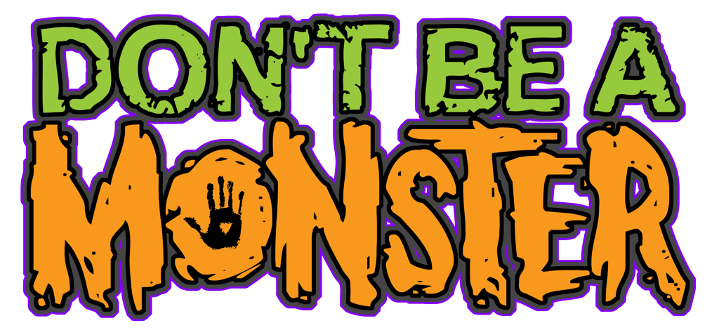 """Anti bullying campaign clipart jpg free download Boulders Against Bullying"""" to Partner with """"Don\'t Be A Monster"""" jpg free download"""