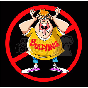 Anti bullying campaign clipart graphic download anti bullying campaign clipart. Royalty-free clipart # 394756 graphic download