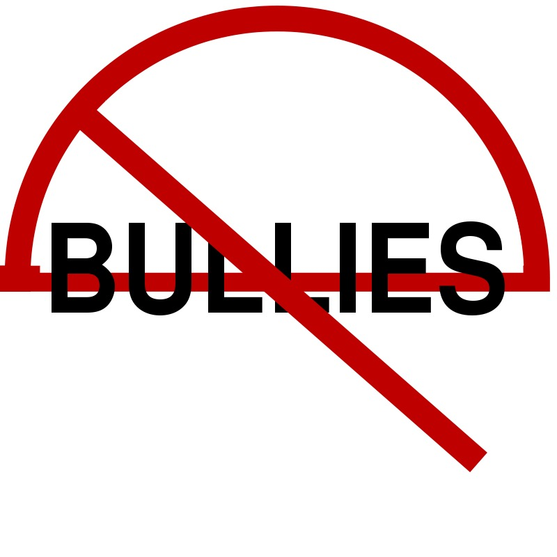 Anti bullying symbol clipart download Anti Bullying Clip Art No Background free image download