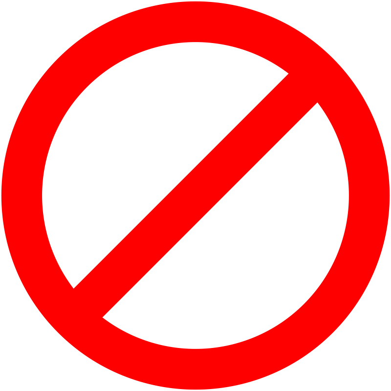 Anti circle clipart jpg black and white download Free Picture Of A Stop Sign, Download Free Clip Art, Free Clip Art ... jpg black and white download
