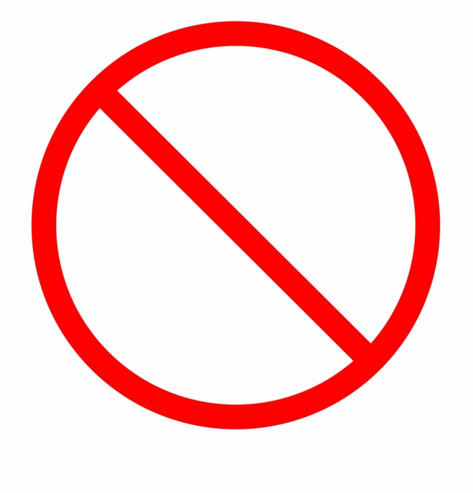 Anti circle clipart clip black and white download Anti Circle Png - Anti Png Free PNG Images & Clipart Download #16253 ... clip black and white download