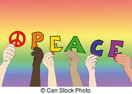 Anti discrimination clipart banner free stock Anti racism Illustrations and Stock Art. 194 Anti racism ... banner free stock
