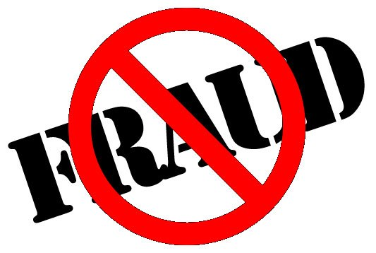 Anti fraud clipart image stock 7 top tips on how to protect yourself from fraud at University ... image stock