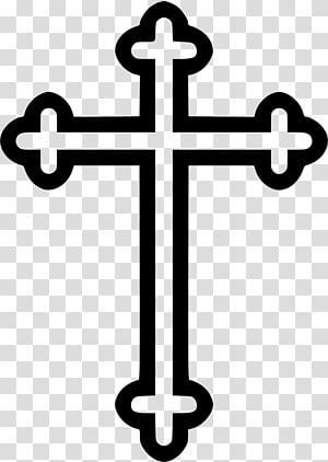 Antiochian cross clipart picture stock Funeral Pompa funebre Russian Orthodox cross Creu grega Emblem ... picture stock