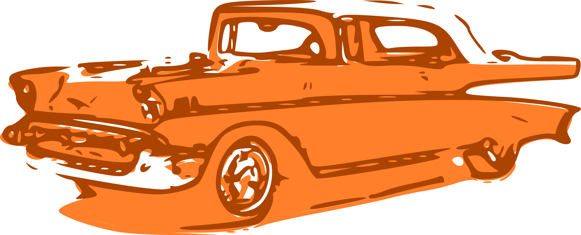 Antique car clipart jpg Clipart - Classic Car jpg