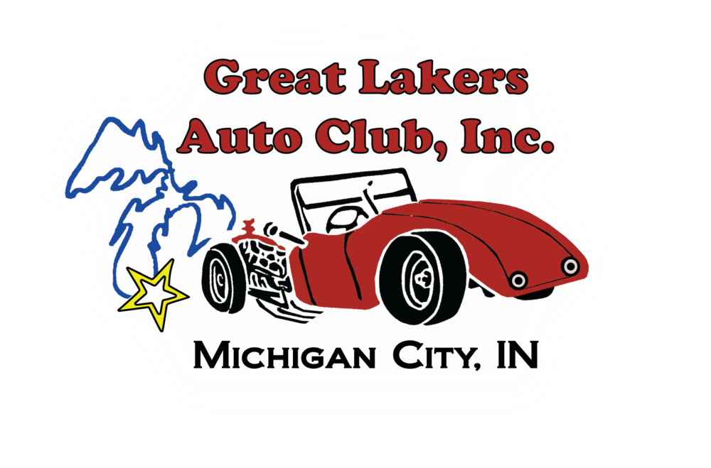 Antique car show clipart jpg black and white library Great Lakers Auto Club, Inc. jpg black and white library