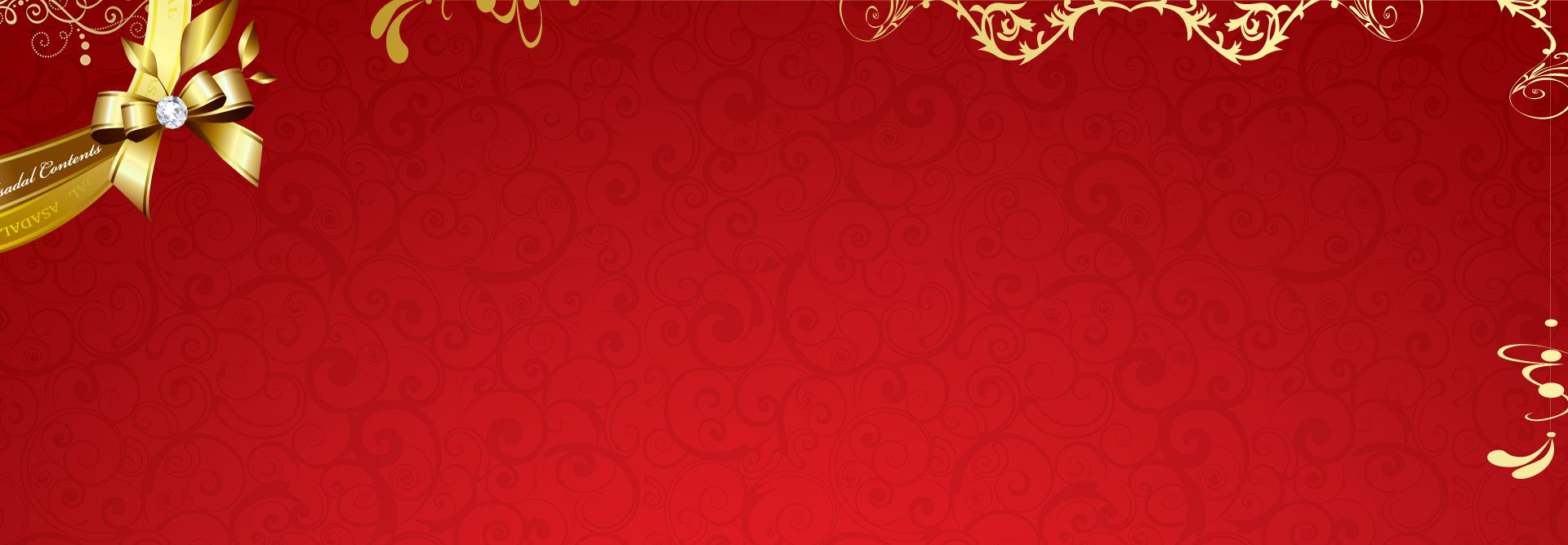 Antique chinese banner clipart clipart black and white stock Wind Festive Red Chinese Wedding Background Banner | Icoane in 2019 ... clipart black and white stock
