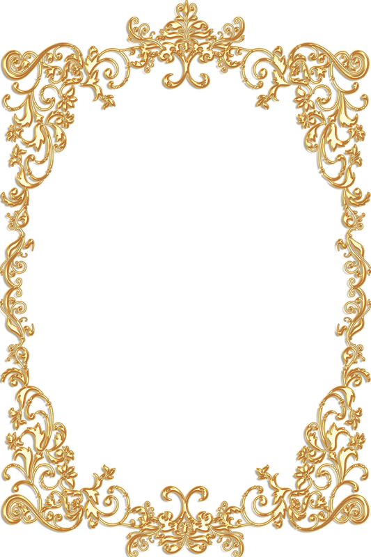 Antique frame borders clipart svg royalty free download Free Digital Images Vintage, GIF and Clip Art - Artsy Bee Digital ... svg royalty free download