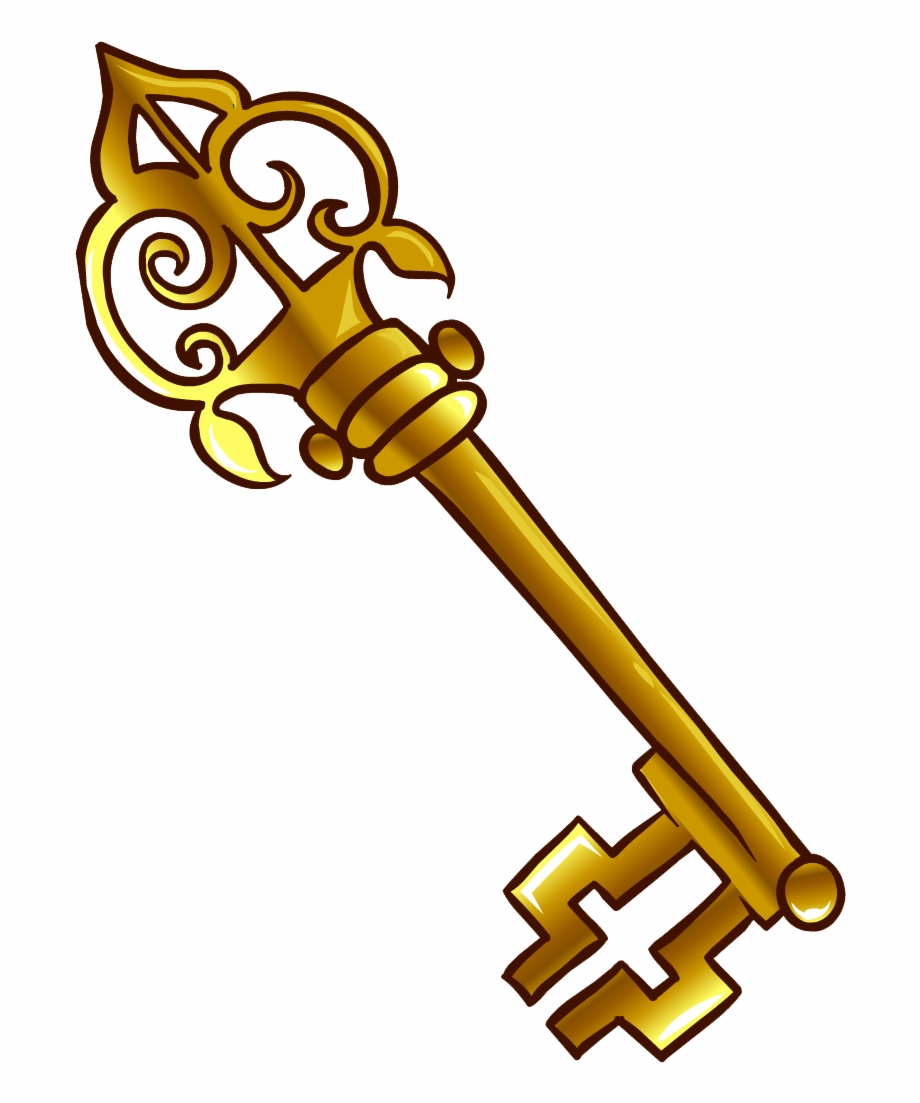 Metal key clipart png library download Key Transparent Png - Old Key Clipart | Transparent PNG Download ... png library download