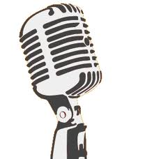 Antique microphone clipart jpg transparent stock Old Fashioned Mic   Free download best Old Fashioned Mic on ... jpg transparent stock