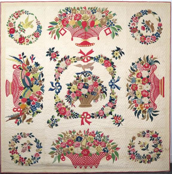 Antique quilt clipart clip art free stock Programs sponsored by Rhea-Craig Chapter NSDAR clip art free stock