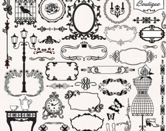 Antique shop sign clipart jpg royalty free library Free Antique Sign Cliparts, Download Free Clip Art, Free Clip Art on ... jpg royalty free library