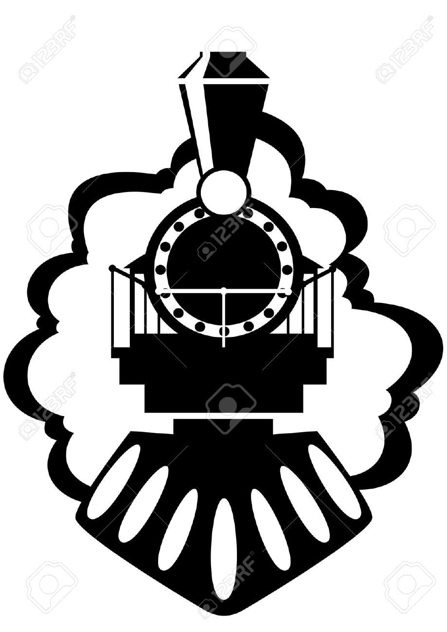Antique topeka clipart clip transparent download Stock Photo   His Wedding Day   Train vector, Train silhouette ... clip transparent download