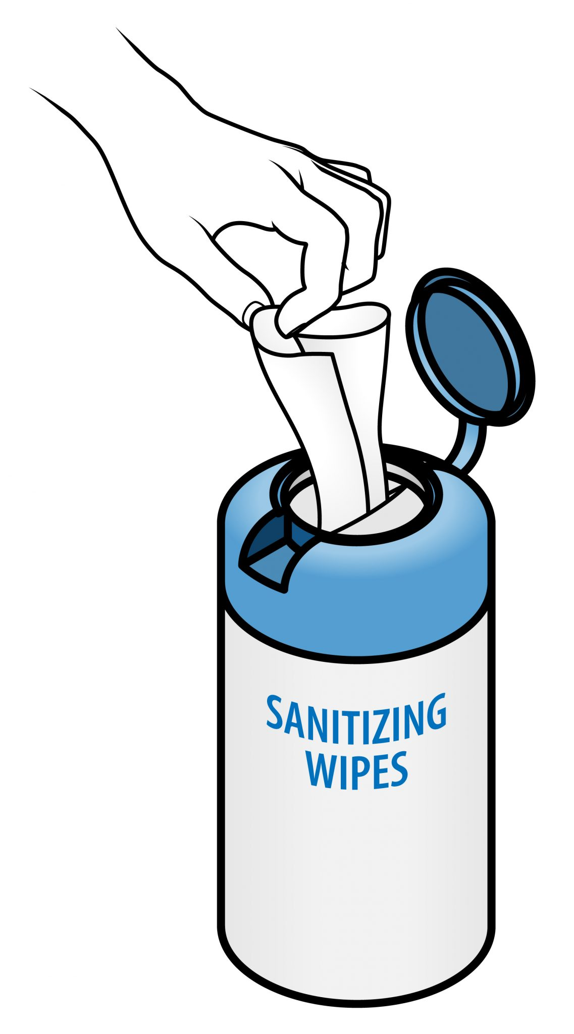 Antiseptic wipes clipart clip art transparent download Disposable Wipe Manufacturers | private label wet wipes clip art transparent download