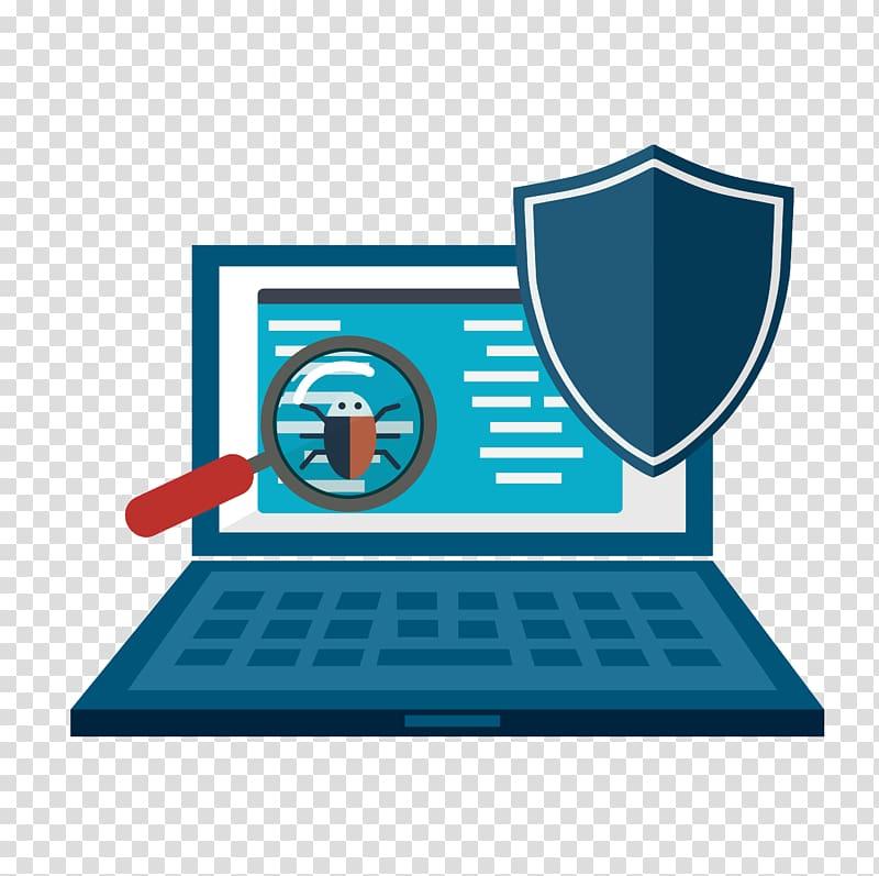 Antivirus clipart png clipart transparent stock Computer security Internet security Antivirus software Web ... clipart transparent stock