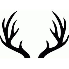 Antler clipart svg clip free Deer Antlers Clipart | Free download best Deer Antlers Clipart on ... clip free
