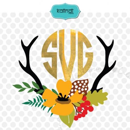 Antler clipart svg jpg transparent stock Antler SVG, fall SVG, deer SVG, thanksgiving SVG, autumn SVG jpg transparent stock