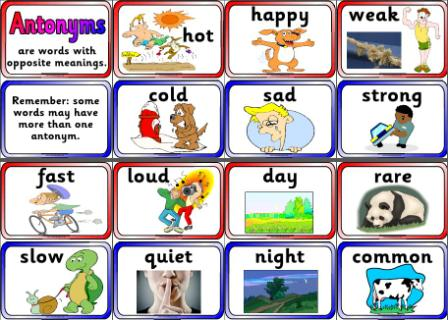 It's just a graphic of Synonyms and Antonyms Printable Games intended for 6th grade