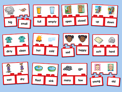 Antonyms examples clipart clip black and white library Clipart antonyms - ClipartFest clip black and white library