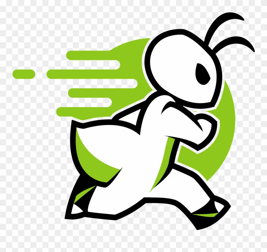 Ants trail clipart svg transparent Ant Clipart Ant Trail - Hiking - Png Download (#1801102) - PinClipart svg transparent