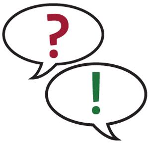 Antworten clipart. Fragen und clipartfest ccfacffed