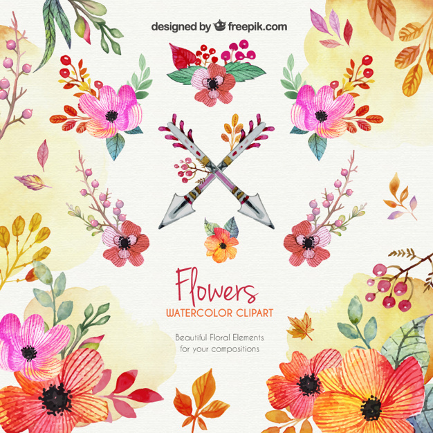 Anu cliparts free download. Flower clipart vectors photos