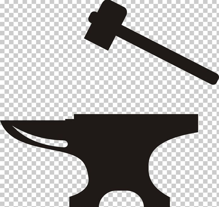 Anvil clipart free free download Anvil Blacksmith Forging PNG, Clipart, Anvil, Black And White ... free download
