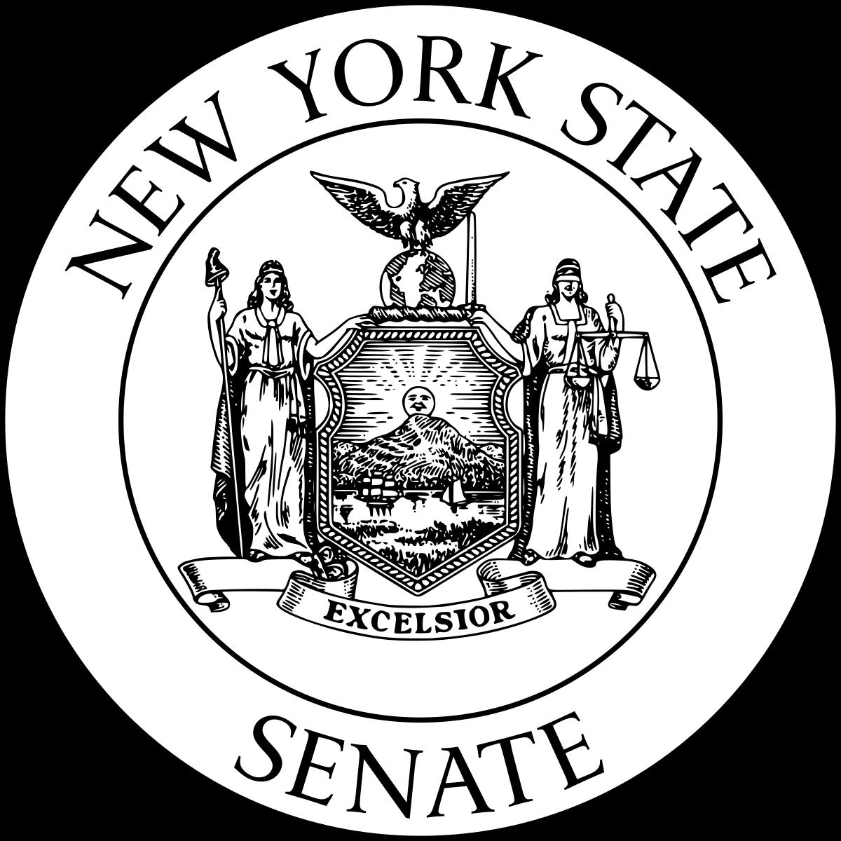 A+-o nuevo 2019 clipart image freeuse New York State Senate - Wikipedia image freeuse