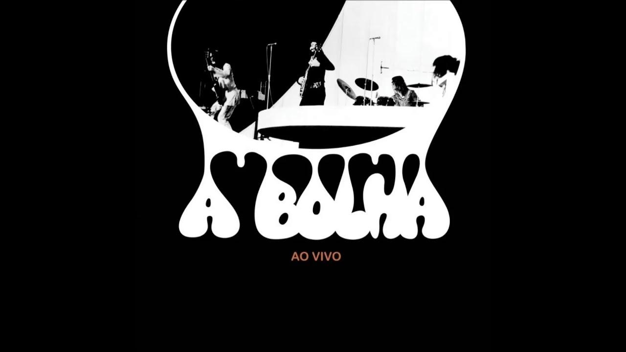 Ao vivo clipart vector A Bolha - Sem Nada (Ao Vivo) vector