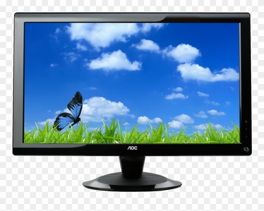 Aoc clipart jpg royalty free stock Image - Monitor Aoc Clipart (#4456585) - PinClipart jpg royalty free stock