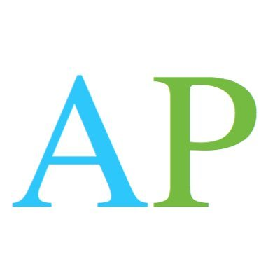 Ap clipart banner black and white stock Rejected AP Classes on Twitter: \