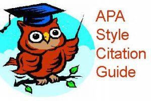 Apa citation of clipart picture black and white library Apa referencing clipart 4 » Clipart Portal picture black and white library
