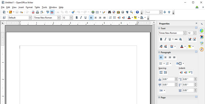 Apache word clipart clip art library library Apache OpenOffice 4.1.2: Full Review of The Open-Source Office ... clip art library library