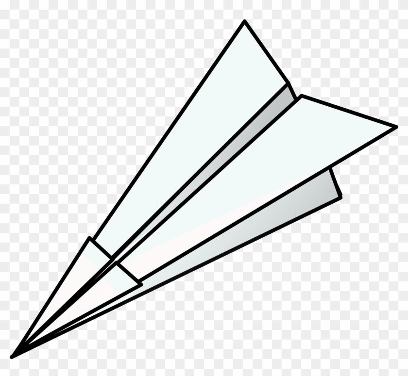 Apaper airplane clipart transaprent svg library stock Paper Plane Png Tumblr - Paper Airplane Clipart Gif, Transparent Png ... svg library stock