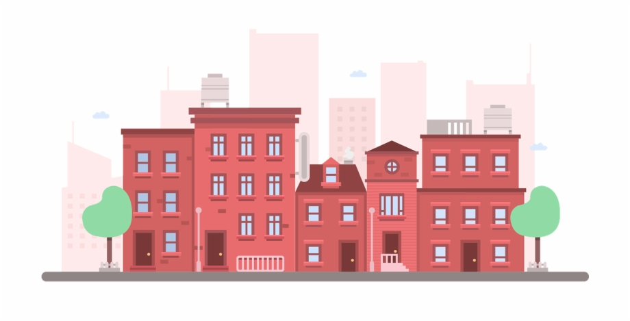 Apartment block clipart svg free Apartment Building Clip Art Free PNG Images & Clipart Download ... svg free