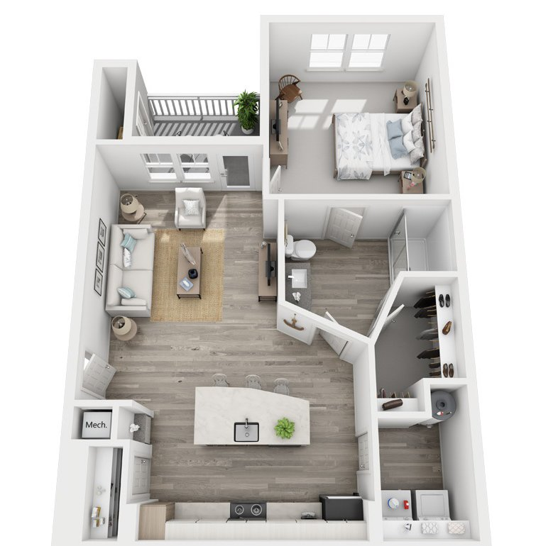 Apartment clipart many floors image black and white Legacy Union Square Apartments | Apartments for Rent Orlando image black and white