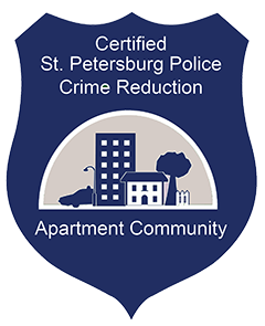 Apartment safety against crime clipart vector royalty free library Apartment Crime Reduction Program vector royalty free library