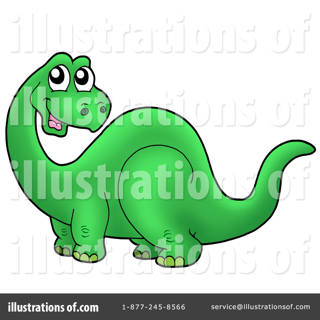 Apatosaurus images clipart picture free download Apatosaurus Clipart #222118 - Illustration by visekart picture free download