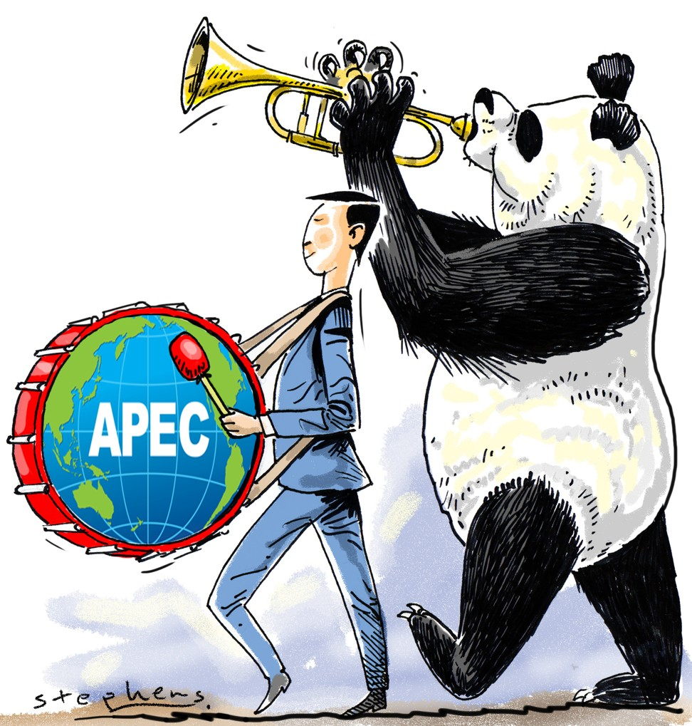 Apec summit clipart graphic free Apec must lead the march for inclusive and sustainable growth ... graphic free