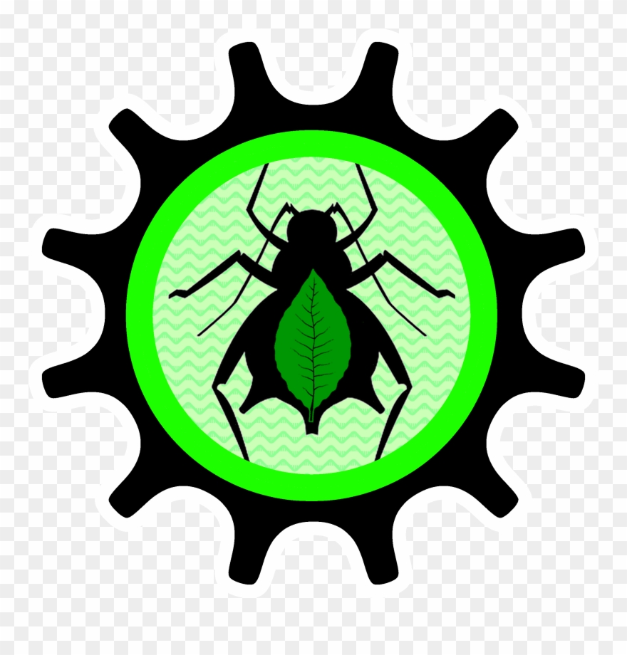 Aphid clipart jpg library stock Aphid Cartoon Clipart (#3404211) - PinClipart jpg library stock