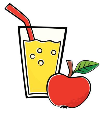 Aple juice clipart png 5+ Apple Juice Clipart | ClipartLook png