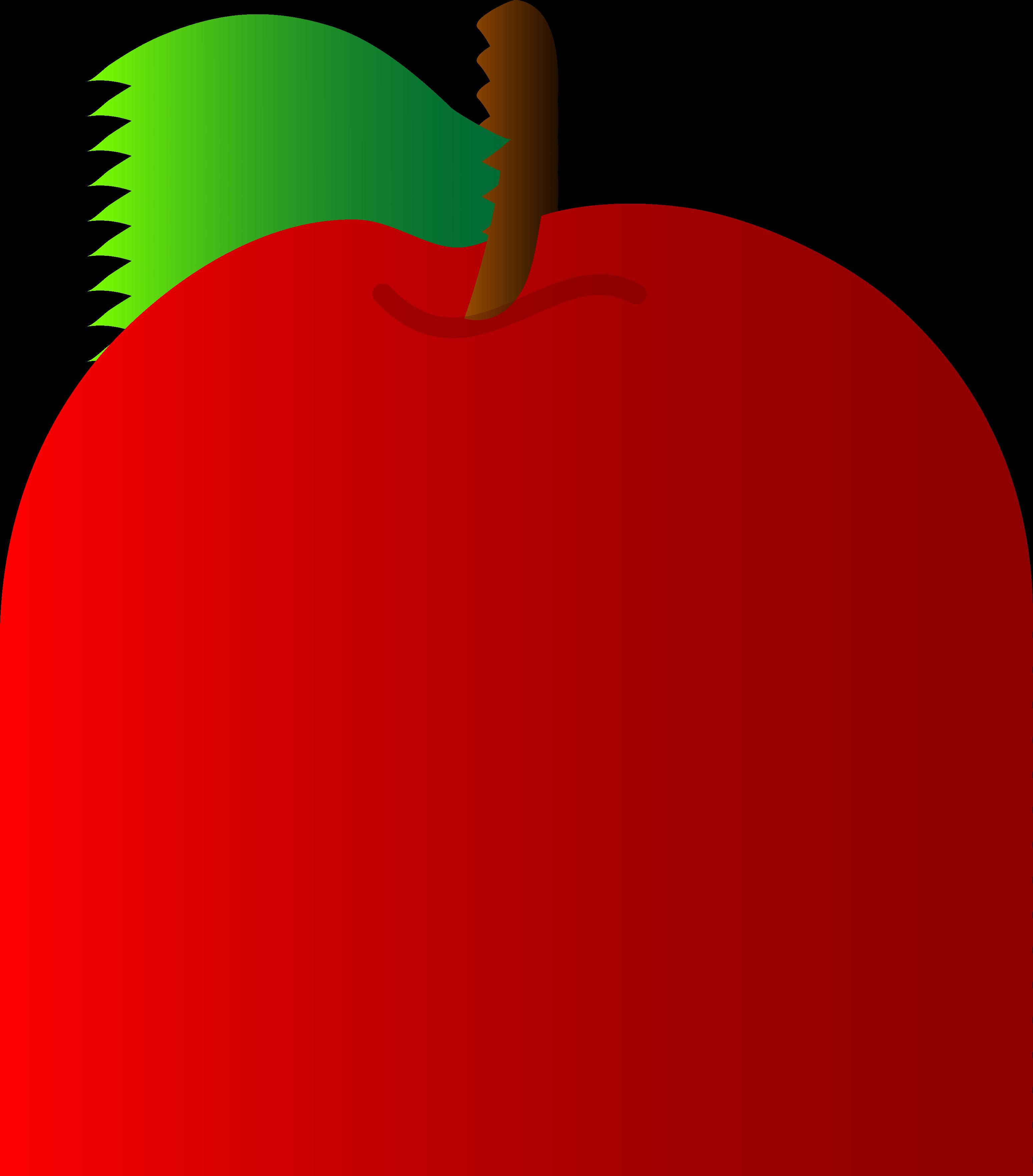 Appl e clipart vector transparent library Free Free Apple Clipart, Download Free Clip Art, Free Clip Art on ... vector transparent library