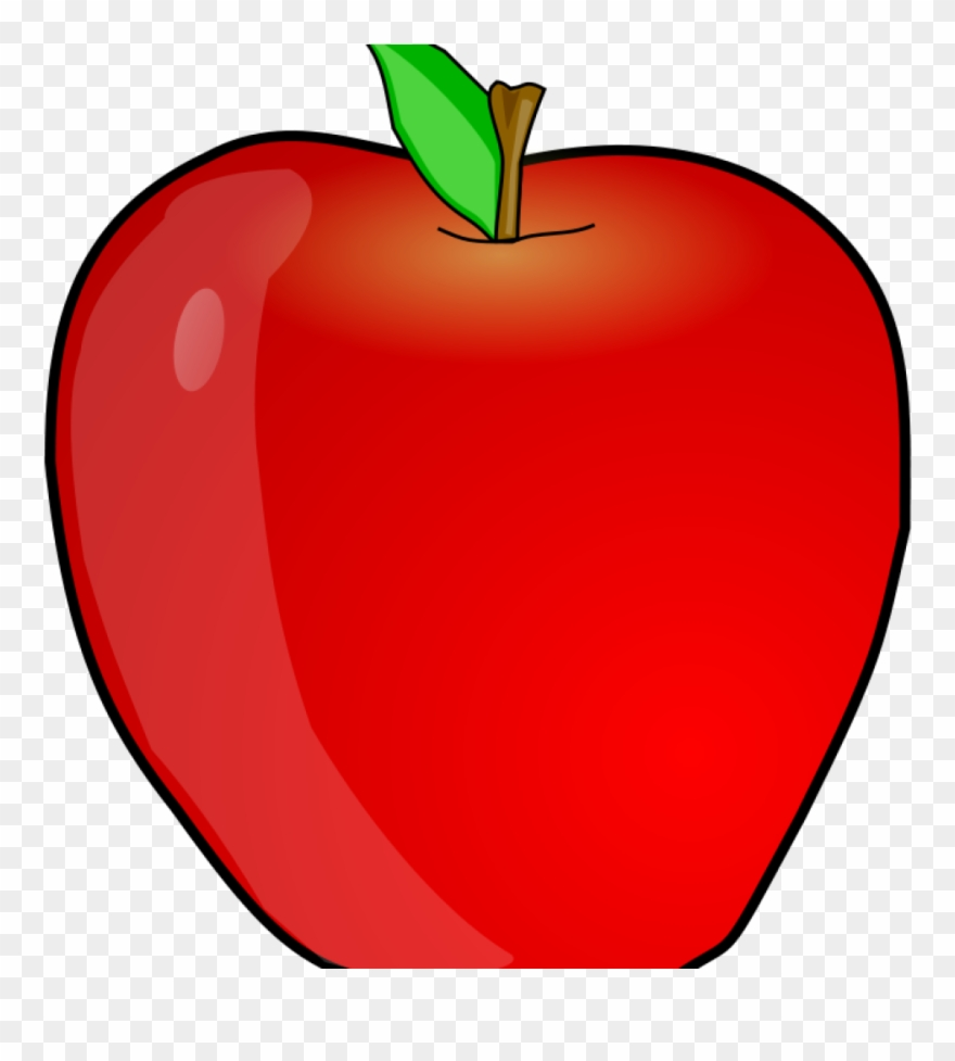 Apler clipart png library stock Apple Cliparts Free Apple Clipart At Getdrawings Free - Apple ... png library stock